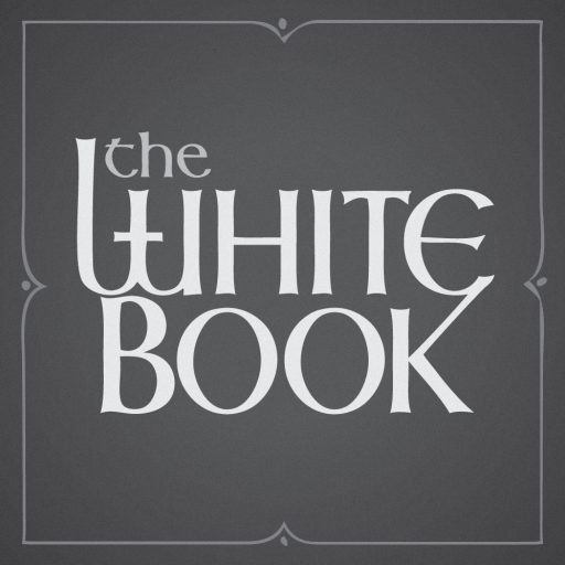 White Book Podcast