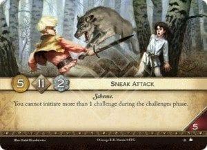 Sneak Attack Core