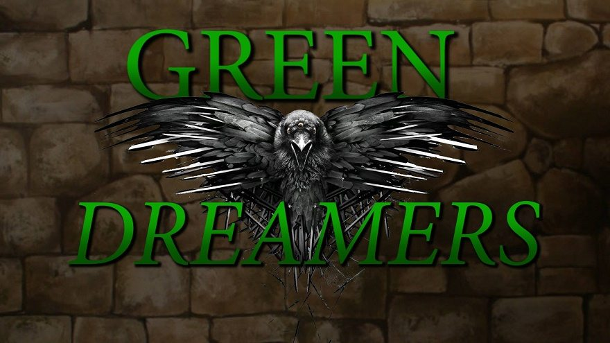 Green Dreamers, Episode 1: Stark-Fealty vs. Martell-Stag