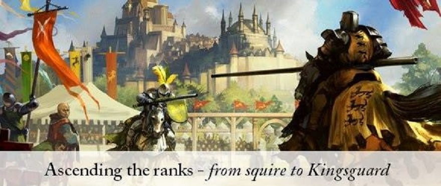 Ascending the Ranks: Funeral Pyre