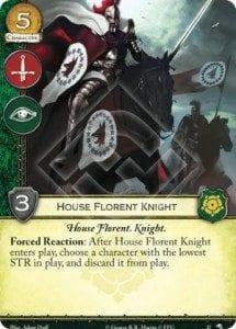florent knight