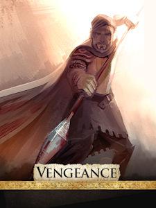 Vengeance Tokens x3
