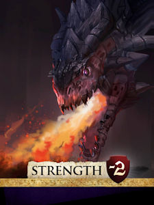 Strength Mod 2 Tokens x3