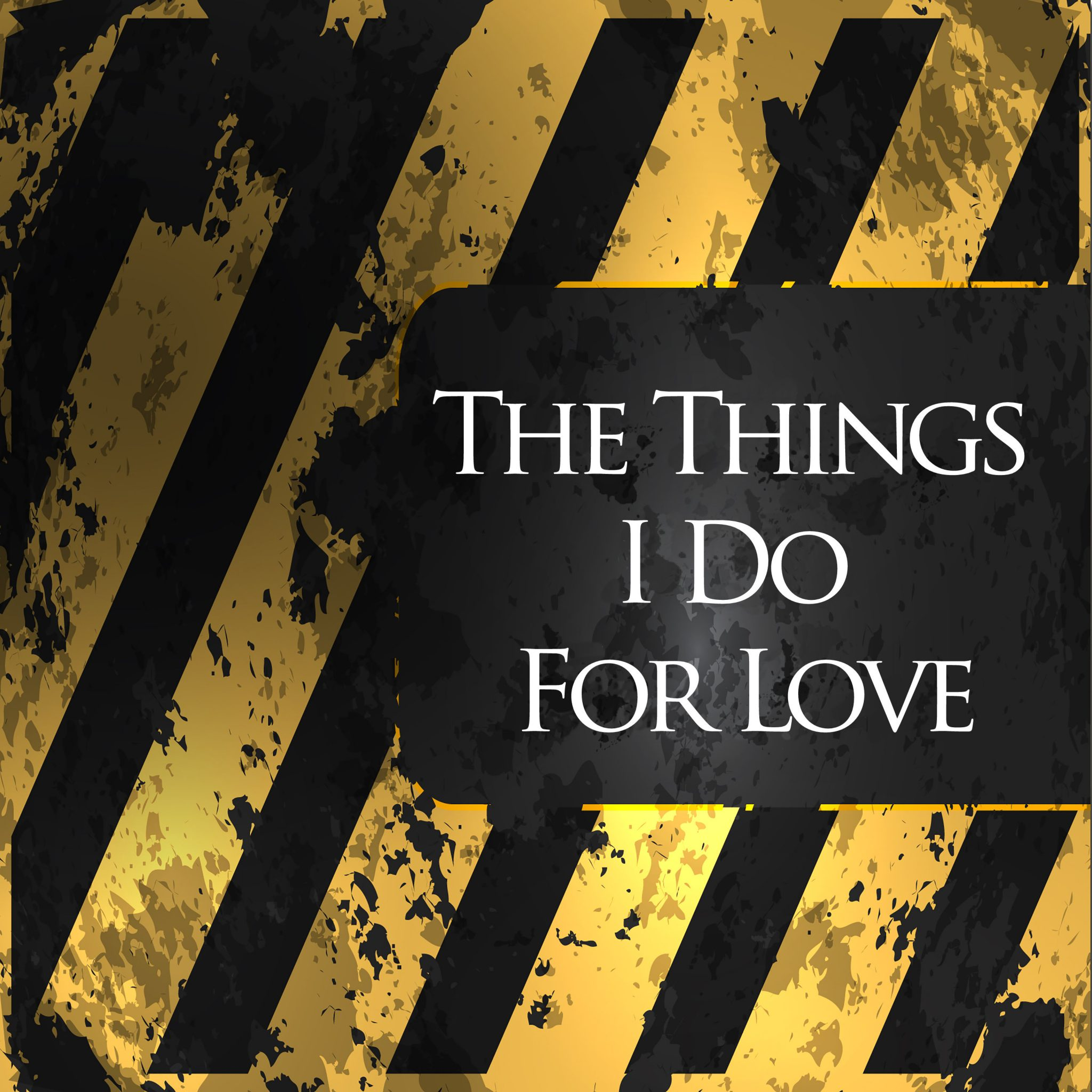 The Things I Do For Love – Episode 8