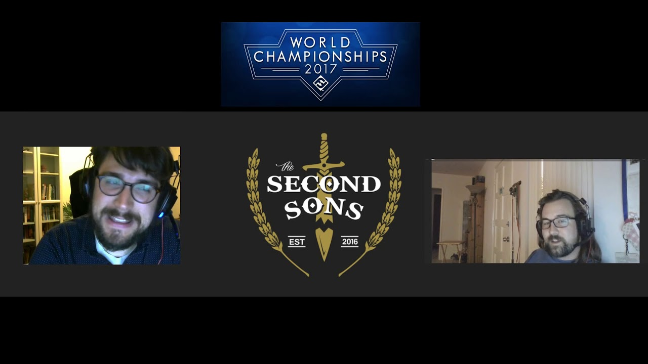 Second Sons - Season 2, Episode 4.5: A Word about Worlds