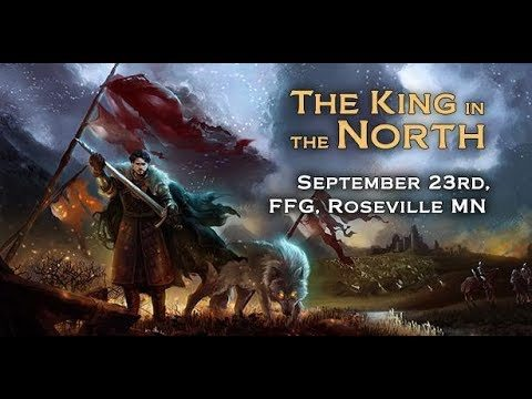 The King in the North Final